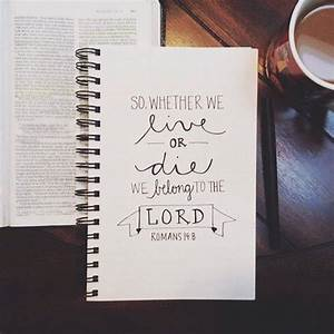 17 best images about hand lettering on pinterest With hand lettering bible