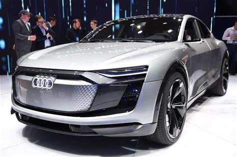 Audi Bruxelles  Production Confirmée Du Second Véhicule
