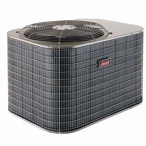 Coleman-heat-pump