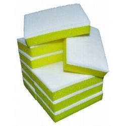 janitorial supplies sponges scourers product list