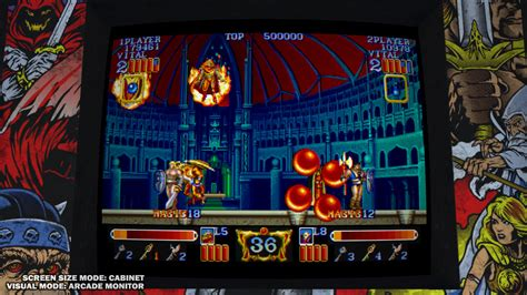 Final Fight Double Impact Game Giant Bomb