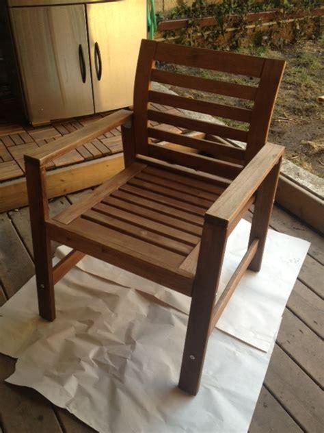 outdoor furniture maintenance storefront life