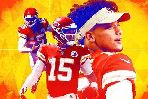 Patrick Mahomes Ii, Andy Reid, And The Chiefs Will Save