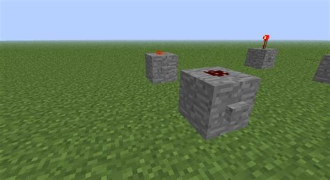 Redstone Ls That Turn On At by How To Make Redstone L Xbox