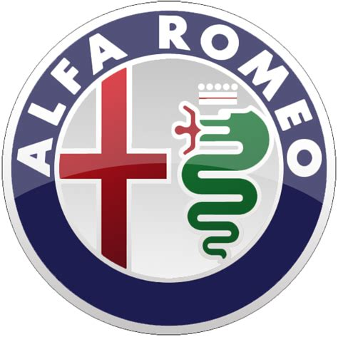 nuovo logo alfa romeo  pagina  alfa romeo
