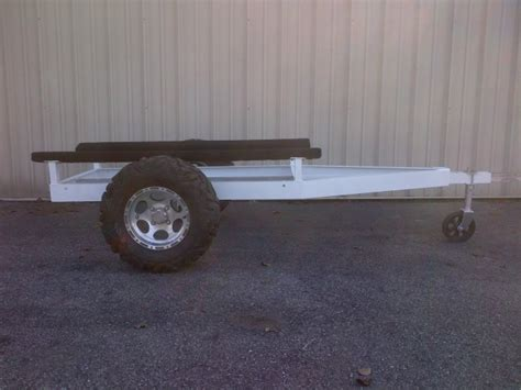 Trailer Repairs And Trailer Modifications