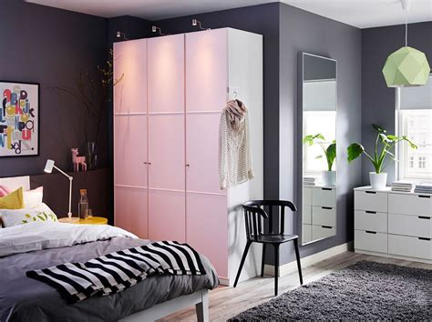 ikea furniture decorating ideas pict 50 ikea bedrooms that look nothing but charming