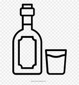 Coloring Disegno Liquor Liquore Colorare Clipart Bambini Whisky Gratis Pinclipart Icono Nerf Disegni Pacco Regalo Gift Box Netclipart Flaticon sketch template