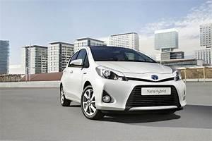 Tarif Toyota Yaris : toyota prix nouvelle toyota yaris hybride ~ Gottalentnigeria.com Avis de Voitures