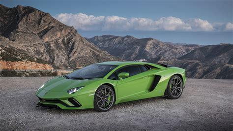 Lamborghini Aventador Photo by Lamborghini Aventador S Picture 174553 Lamborghini