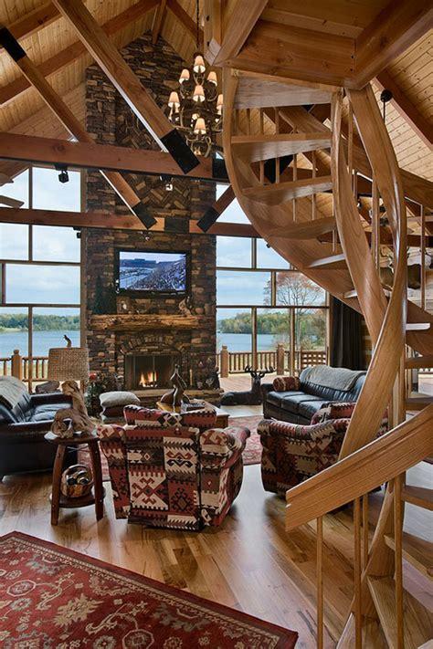 bathroom ideas and designs log cabin interior design 47 cabin decor ideas