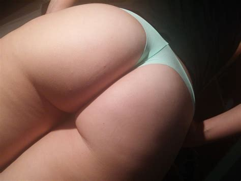 My G[f] Ass Swallowing Up Her Thong Porn Pic Eporner