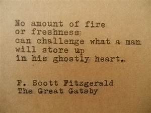 Quotes From Jay... Jay Gatsby Charming Quotes