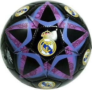 Icon Sports Group Real Madrid Soccer Ball Official Ball ...