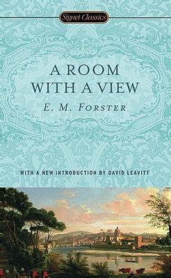 room   view  em forster