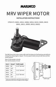 Afi Wiper Motor Wiring Diagram