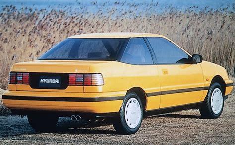 5 Forgotten Hyundais | The Daily Drive | Consumer Guide ...
