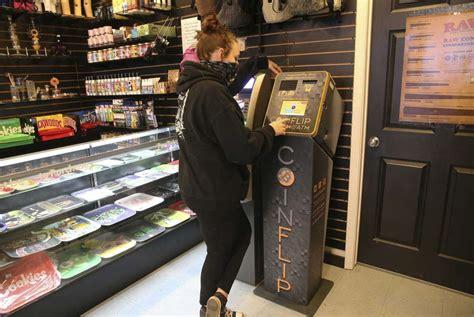 1 foto seitens besuchern im zuge pelicoin bitcoin atm titulieren. Crypto ATMs flood San Antonio | MyFinTech