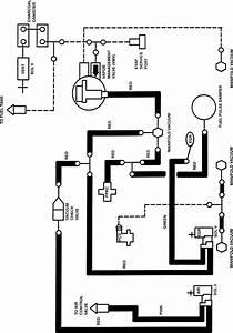 1996 Mercury Grand Marquis Engine Diagram