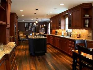 Lighting for kitchen photography : Tips for kitchen lighting diy