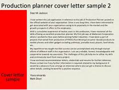 Production Planner Cover Letter Video Producer Cover Letter Examples Literary Analysis Buy Original Essay Video Producer Cover Letter Examples Buy Original Essay Video Producer Cover Letter Examples
