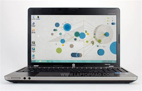 hp probook  review small business laptop reviews