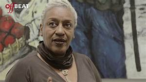 CCH POUNDER On Visual Arts, Black Masculinity - YouTube