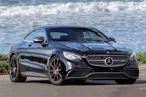 2019 Mercedes Benz S Class Coupe  Car Photos Catalog 2018