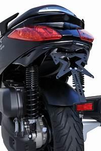 Accessoire Xmax 125 : passages de roues par ermax ~ Melissatoandfro.com Idées de Décoration