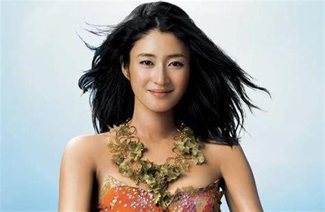 actress hollywood paling cantik 10 japanese actresses who could have played motoko