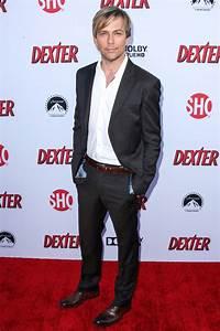 Sean Patrick Flanery Attends Dexter Season 8 Premiere ...