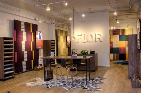 Flor Stores, Usa » Retail Design Blog