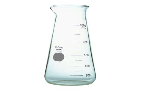 products beaker conical    laboratory products pt cahayatiara mustika scientific