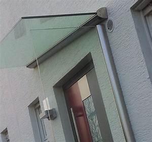 Halterungen Für Glasscheiben : vordach mit seitenteil als haust r windfang glasprofi24 ~ A.2002-acura-tl-radio.info Haus und Dekorationen