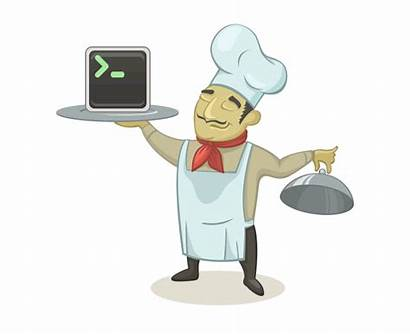 Chef Development Level Web Devops Machine Virtual