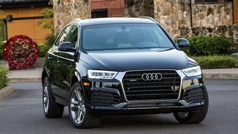 2016 Audi Q3 News And Information