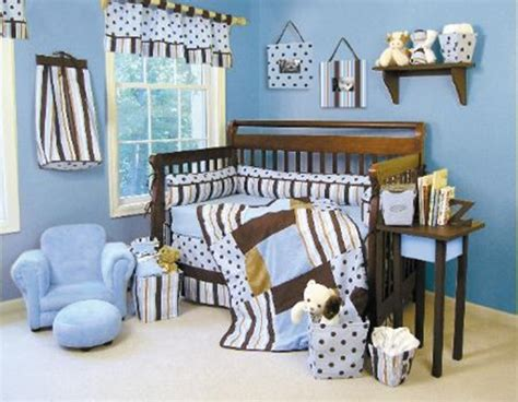 Cool Baby Room Decorating Ideas-interior Design