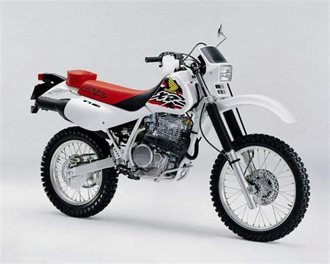 honda xr 600 r мотоцикл honda xr 600 r 1998 цена фото характеристики