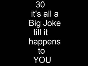 36 best 30th Birthday Jokes images on Pinterest