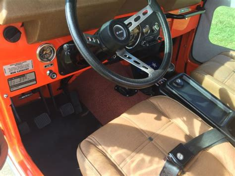 jeep renegade cj    levi edition cj