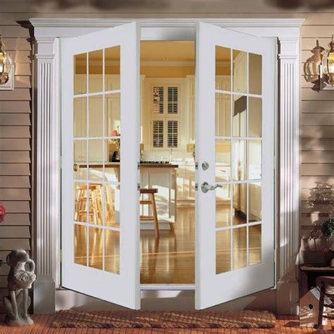 reliabilt french doors outswing doors pinterest