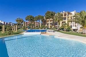 helle wohnung in ruhiger anlage am golfplatz zu kaufen With katzennetz balkon mit mallorca hotel cala millor garden
