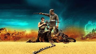 Mad Max Fury Road Wallpapers 4k Ultra