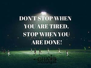 43 Best Motivational Soccer Quotes Images On Pinterest