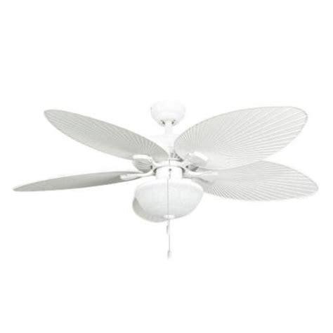 sahara fans tortola 52 in white outdoor ceiling fan 10062