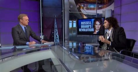 russell brand msnbc russell brand peaks on msnbc talking fox news the daily