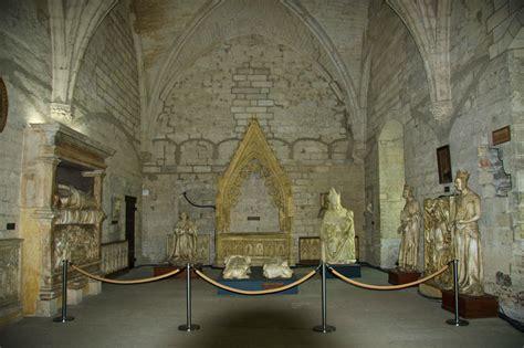 chambre avignon avignon palais des papes intérieur photo
