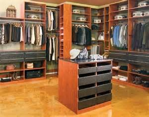 bedroom exciting walk in closet organizers with island