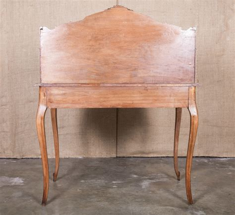 bureau a cylindre antiques country louis xv style