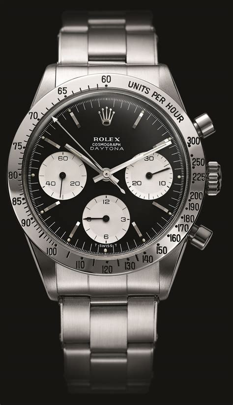What Are Rolex Oyster Professional Watches? A History ...